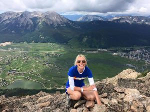 About Kristin Nathan, Wilderness Therapist | Into The Woods Counseling | Nature Based Counseling & Wilderness Therapy | Denver, CO 80210